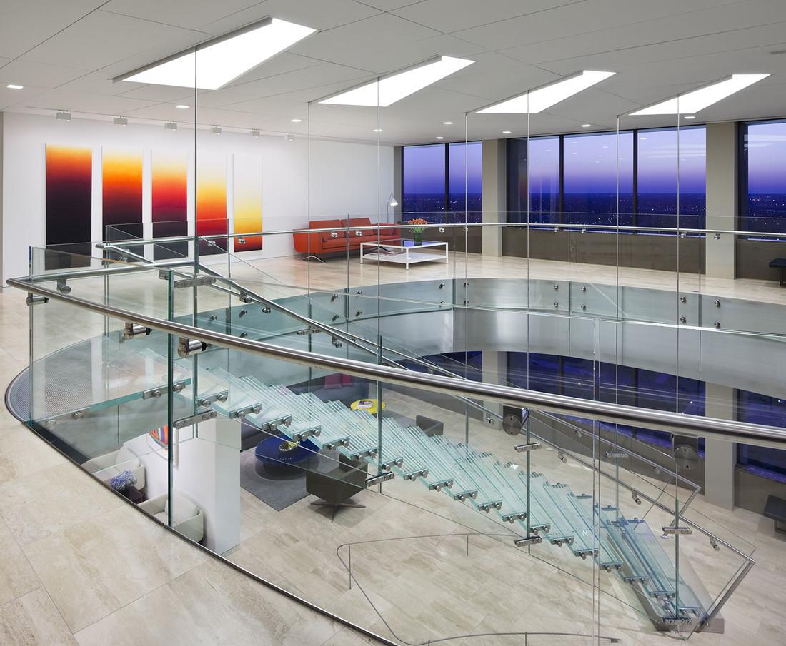 SandRidge Executive Floors Marvel Architects Paul Warchol_07