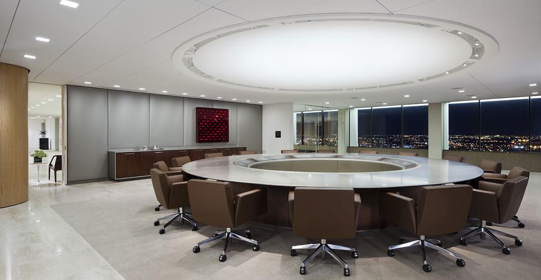 SandRidge Executive Floors Marvel Architects Paul Warchol_06