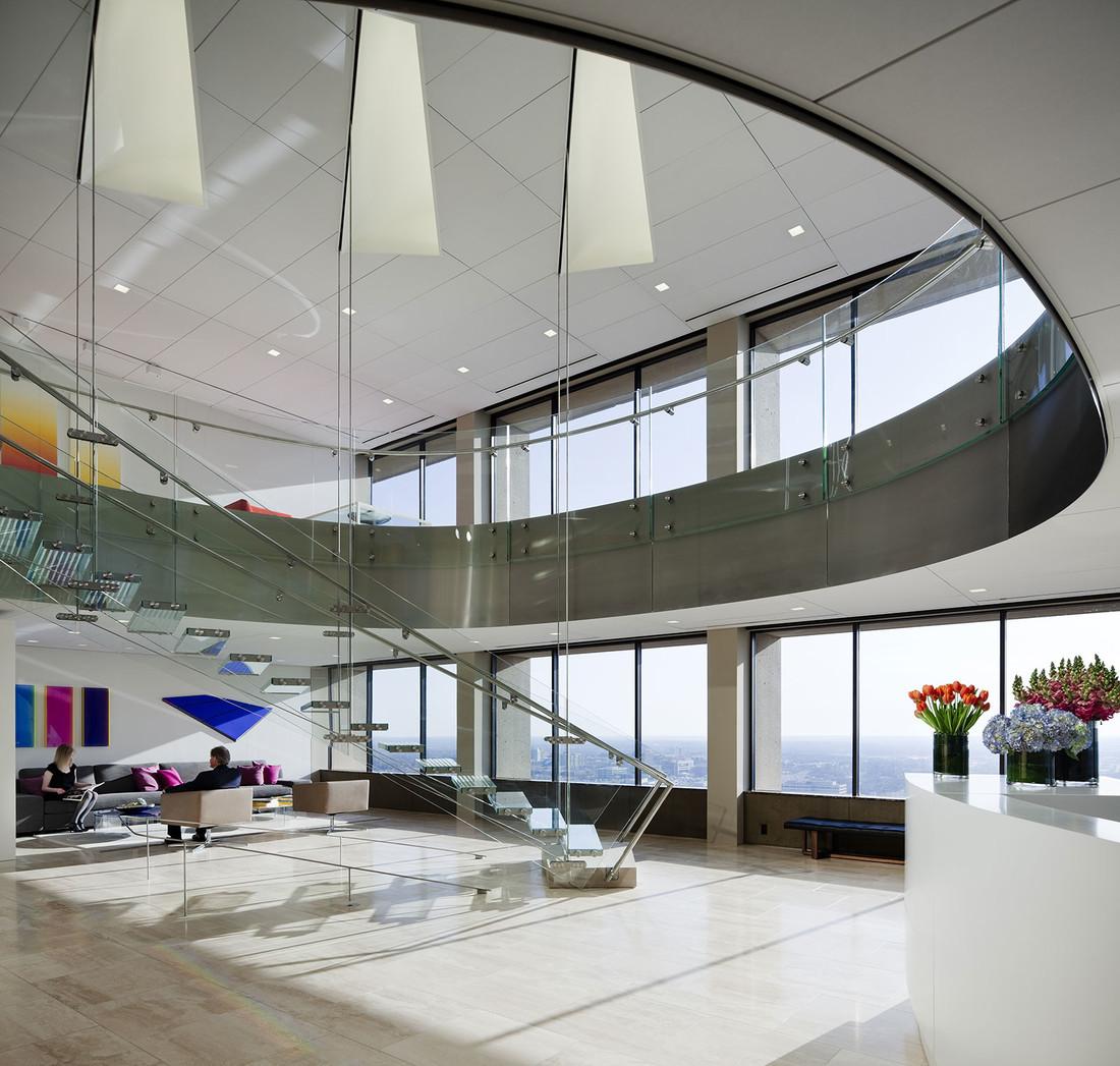 SandRidge Executive Floors Marvel Architects Paul Warchol_01