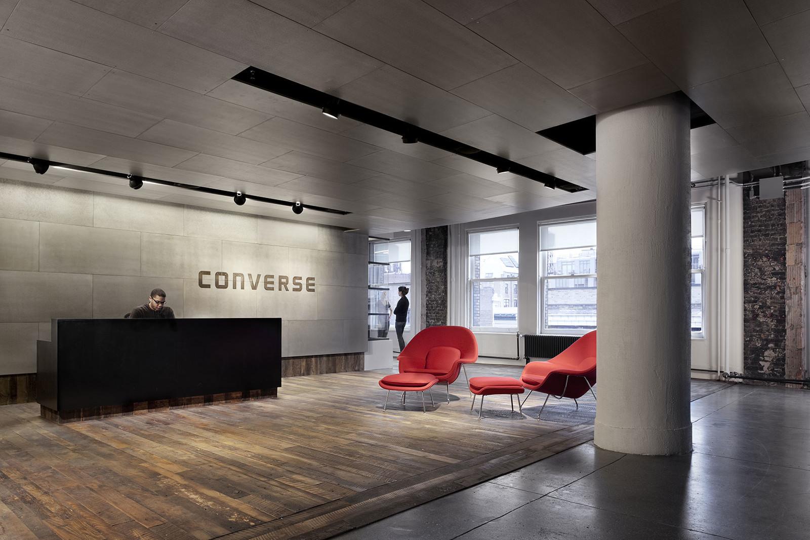 Converse Headquarters & Showroom