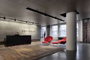 Converse Headquarters & Showroom