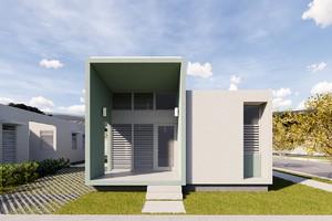ACACIA Resilient Home Prototype