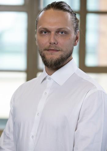 Alexander Sergyev