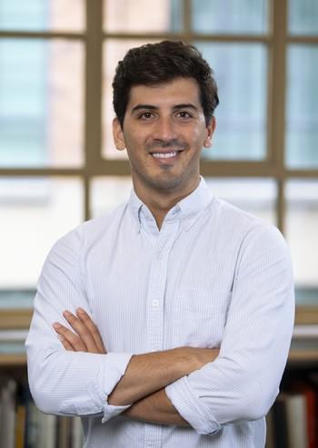 Diego Varas