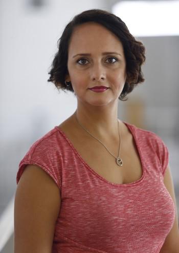 Aylin Vélez-Matos