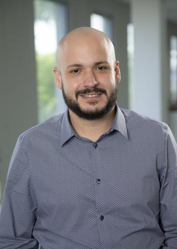 Guillermo J. González Colón
