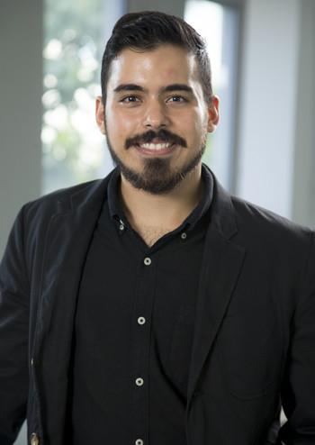 Rafael A. Ferrer