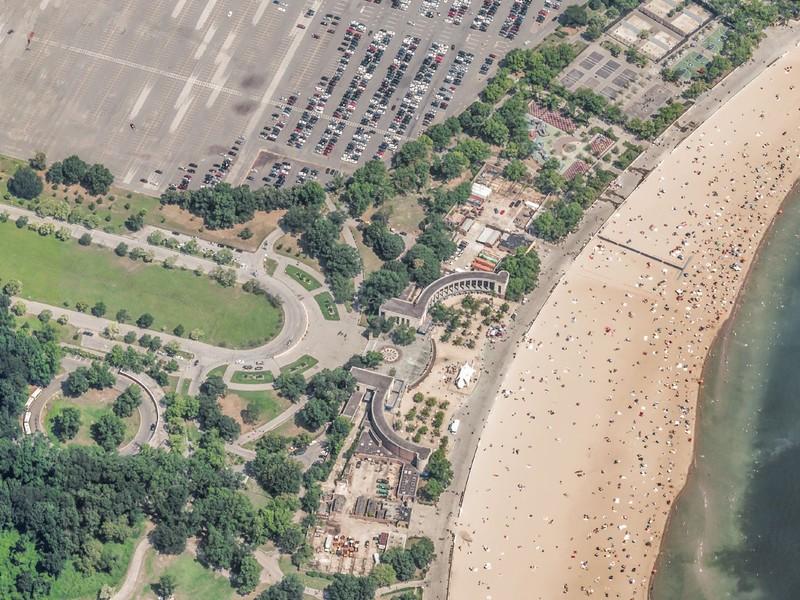 Orchard Beach Pavilion Renovation
