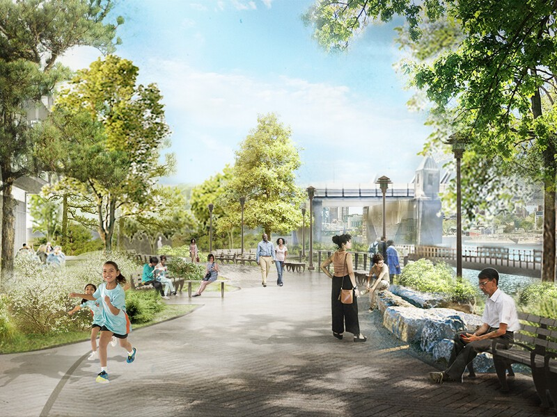 Designing for a Resilient Future